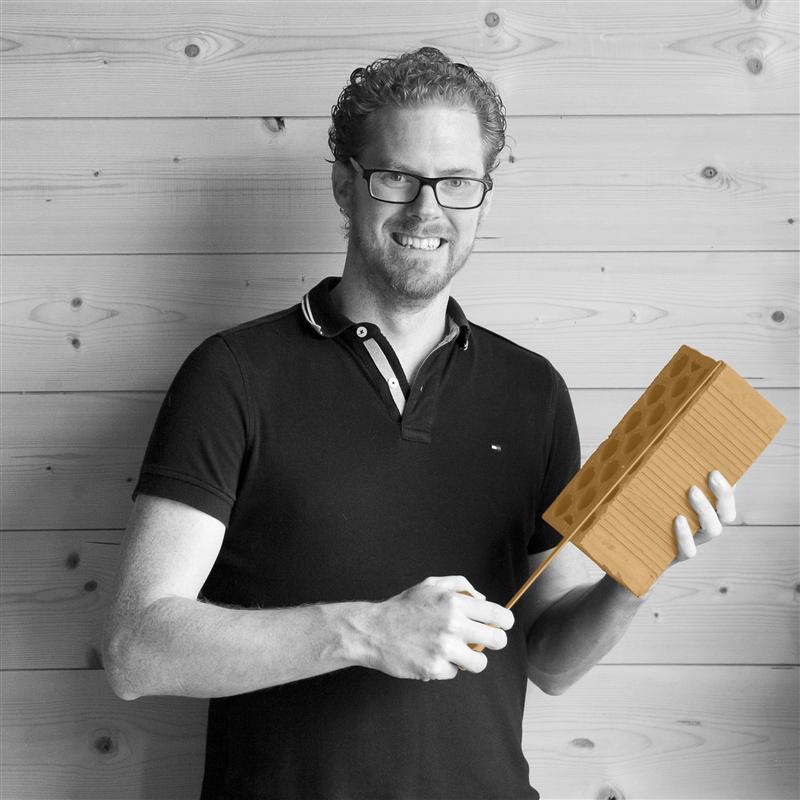 Arquitecto Técnico - Aparejador - Sergio Corcín